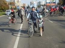Săptămâna Mobilității Europene va fi marcată la Alba Iulia