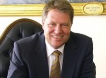 Klaus Iohannis câștigă la Curtea de Apel Alba Iulia  disputa cu ANI
