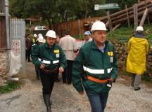 Teodor Atanasiu şi Călin Potor: Vom vota pentru proiectul minier de la Roşia Montană