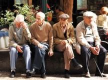 Renaşterea satului românesc după îmbătrânirea produsă în ultimii 20 de ani de comunism (II)