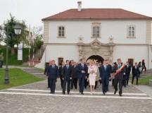 Principele Radu al României vine la Alba Iulia de Ziua Regalitatii