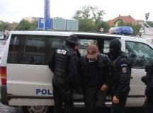 Percheziții în Alba la două firme de transport persoane acuzate de fraudă. Prejudiciul depășește 2 milioane de euro