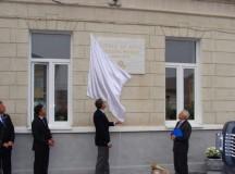 FOTO: Ambasador al regalității: Liceul de Arte Regina Maria din Alba Iulia a primit acceptul Casei Regale