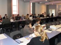 Alba: Autorităţile locale din mediu rural interesate de atragerea de fonduri europene