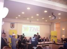 """Tinerii liberali din Alba au participat la Şcoala politică """"Gheorghe I Brătianu"""""""