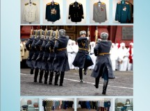 130 de uniforme militare din Europa de Est expuse la Muzeul Naţional al Unirii Alba Iulia