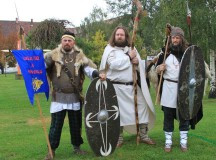 Judetul Alba: Festivalul Cetatilor Dacice are loc la Sasciori