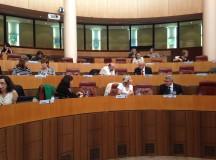Județul Alba oficial în programul Eurodyssee