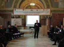 Apel al unor personalităţi culturale, publice, administrative pentru ca Alba Iulia să fie declarată reşedinţă regională