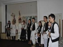 FOTO: Festivalul Naţional al Şanselor Tale la Liceul Tehnologic Sebeș