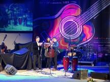 Alba Iulia. Câştigătorii Festivalului Ziua de Mâine 2013