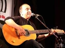 Folkistul Emeric Imre în concert la Alba iulia