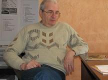 """Lansarea volumului """"Mişcarea"""" semnat de Ştefan Dinică"""
