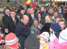 Surse: Traian Băsescu nu vine la Alba Iulia de 1 Decembrie