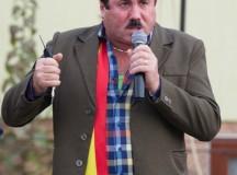 Jurnalistul Cătălin Cădan lovit cu pietre la Bistra de protestatrii anti RMGC