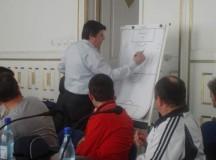 În atenția antrenorilor posesori ai licențelor UEFA B și A din Alba