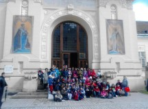 Număr record de vizitatori la Muzeul Unirii din Alba Iulia