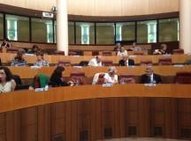 Alba – primul județ din Europa de Est în Consiliul Director al Programului Eurodyssee