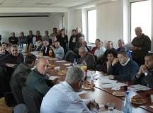 Taximetriştii din Alba Iulia vor să dea primăria în judecată