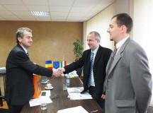 Prteneriatul dintre ADR Centru şi ADR Sud-Trandanubiana Ungaria se extinde şi in perioada2014-2020