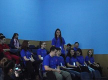 Fundația Comunitară Alba a lansat anul 5 al Programului YouthBank Alba