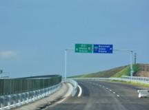 Autostrada Orăştie – Sibiu. Trei tronsoane în lungime de 63 de kilometri, inaugurate de premierul Ponta