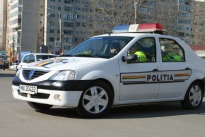 Cetăţean bulgar depistat la volanul unui autovehicul cu permisul de conducere suspendat din anul 2009