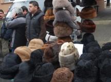 Cea mai specataculoasa expozitie cu vanzare a blanarilor din toata tara  a avut loc la Blaj.