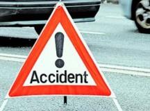 """Un nou accident petrecut în zona """"Trei Poduri"""". Patru persoane rănite în urma unei coliziuni dintre două autoturisme"""