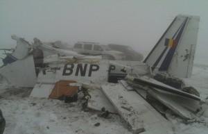 Accident aviatic – Șefii IGSU și ROMATSA au demisionat. Radu Stroe rezistă.