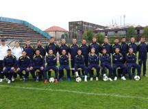 Echipa de fotbal Metalurgistul Cugir a început pregătirile pentru returul Campionatului Ligii a III-a. Cîrstean rămâne în continuare la echipa cugireană.