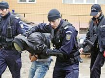Două persoane din Alba Iulia sunt cercetate penal, pentru furt respectiv tentativă de furt