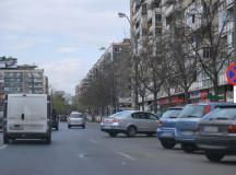 Poliţiştii rutieri din Alba Iulia au intensificat activităţile pentru combaterea încălcărilor legale privind oprirea şi staţionarea
