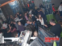 Galerie FOTO: Un nou Student Party a încins albaiulienii în Club Enjoy Life.
