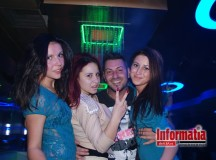 GALERIE FOTO: Albaiulienii s-au distrat RETRO în Club Stage