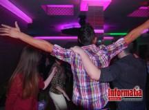 Galerie FOTO: Muzica bună, cupluri îndrăgostite și … Karaoke Valentine`s în Club Enjoy Life.