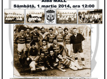 Expoziție Unirea Alba Iulia 90 de ani: 1924-2014