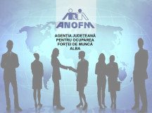 Agenția Județeană pentru Ocuparea Forței de Muncă ALBA anunță locurile de muncă vacante la data de 27.02.2014