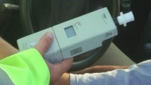 A pus în pericol siguranţa traficului rutier conducând autoturismul sub influența alcoolului