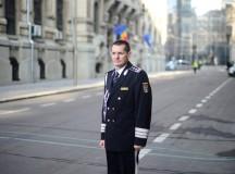 """Poliţia Română îşi face birou de """"profiling"""", după model FBI. Viitorul arestului la domiciliu şi al brăţărilor de supraveghere, după noul Cod Penal"""