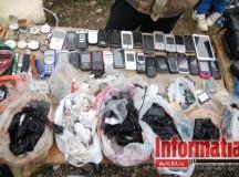 FOTO: Polițiștii au controlat târgul de vechituri din Alba Iulia