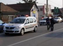 Retinut dupa ce a condus masina prin Alba Iulia fara a avea permis de sofer