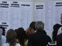 ALBA: Oferta locurilor de munca in principalele orase