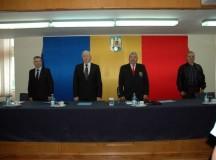 IPJ Alba-Noua echipa manageriala!