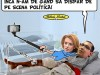 PAMFLETUL ZILEI:Selfie cu un Cotabita al politicii!