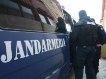 Family Day: Jandarmii din Mures asigura ordinea la Cugir