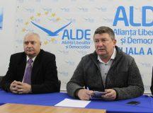 Alba: Marincas si Jidveian, noii consilieri judeteni din partea ALDE