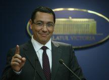 Apel la calm in PSD… din partea lui Victor Ponta
