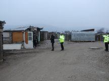 Actiune a politistilor din Sebes pentru cresterea sigurantei cetatenilor
