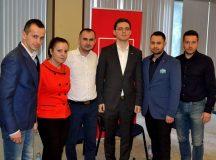 Romania de 10 ani in UE: Bilant al social-democratilor europeni